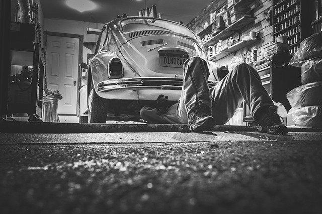 assurance garage pro